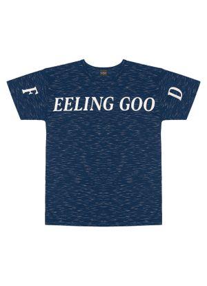 Camiseta-Juvenil-Meia-Malha-Rovitex-Teen-Azul