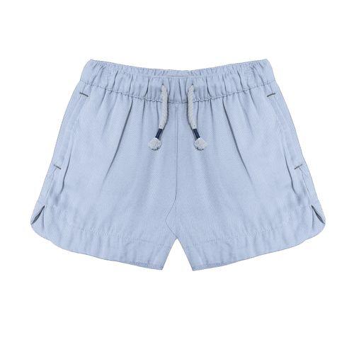 Shorts-Infantil-Feminino-Rovitex-Kids-Azul