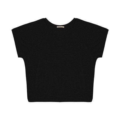 Blusa-Feminina-Plus-Size-Secret-Glam-Preto