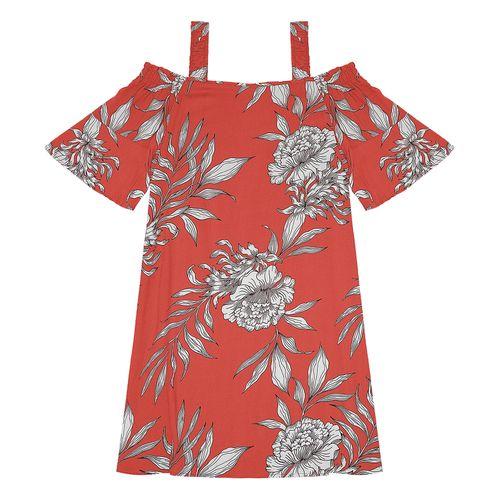 Vestido-Plus-Size-Estampado-Secret-Glam-Vermelho