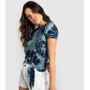 Blusa-Feminina-Tie-dye-Endless-Azul