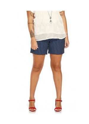 Short-Maquinetado-Feminino-Secret-Glam-Azul