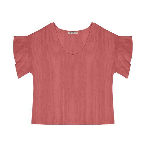 Blusa-Plus-Size-Feminina-Viscolinho-Secret-Glam-Rosa