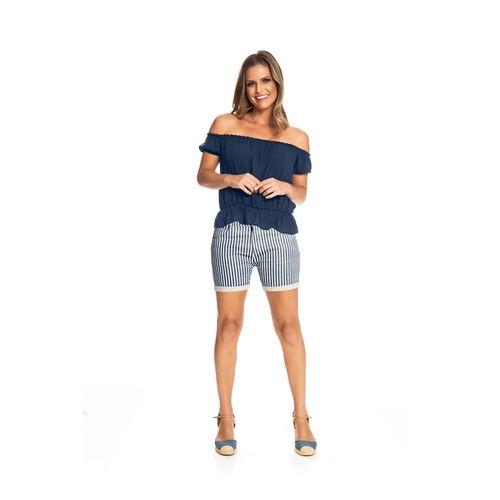 Shorts-Sarja-Feminino-Rovitex-Azul