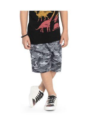 Bermuda--Infantil-Dinossauros--Rovitex-Kids-Cinza