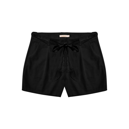 Shorts-Feminino-Linho-Endless-Preto