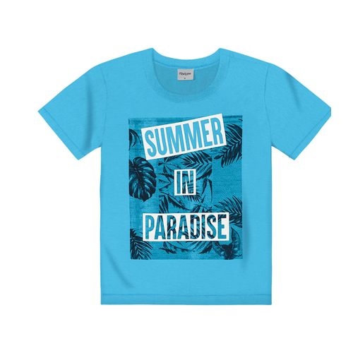 Camiseta-Infantil-Masculina-Rovitex-Kids-Azul