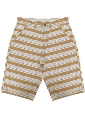 Bermuda-Infantil-Masculino-de-Sarja-Rovitex-Kids-Marrom