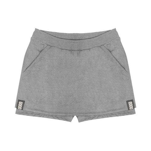 Shorts-Saia-Juvenil-Moletom-Rovitex-Teen-Cinza