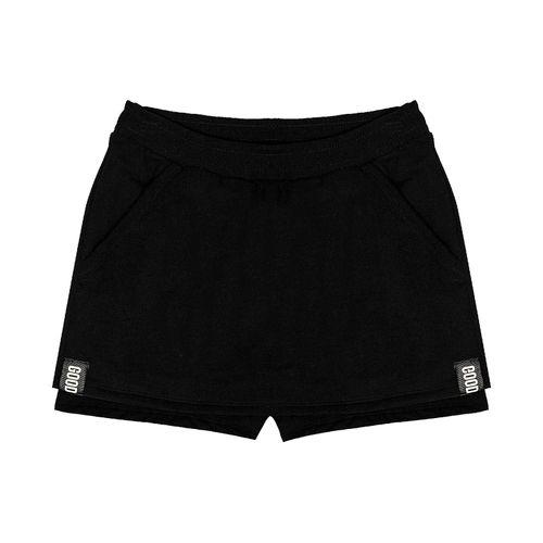 Shorts-Saia-Juvenil-Moletom-Rovitex-Teen-Preto