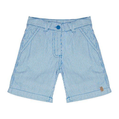 Bermuda-Infantil-Masculina-Sortida-Azul