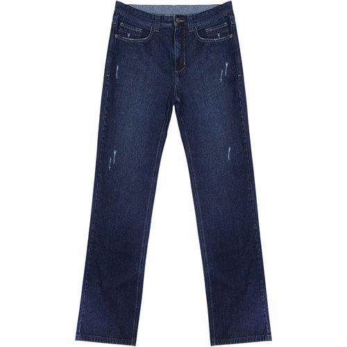 Calca-Jeans-Masculina-Rovitex-Azul