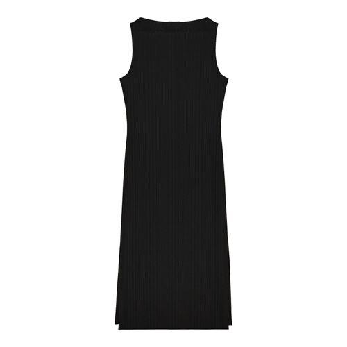 Vestido-Midi-Ribana-Canelada-Rovitex-Preto