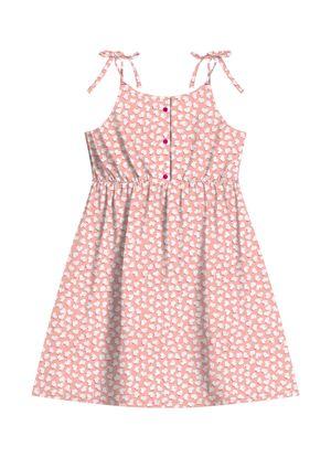 Vestido-Infantil-Rovitex-Kids-Rosa