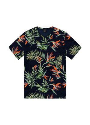 Camiseta-Masculina-Adulto-Rovitex-Azul