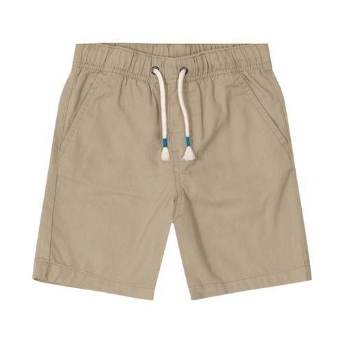Bermuda-Infantil-Masculina-Rovitex-Kids-Bege