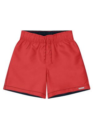 Bermuda-Infantil-Masculina-Rovitex-Kids-Vermelho