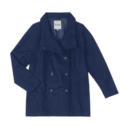 Casaco-La-Batida-Feminino-Secret-Glam-Azul