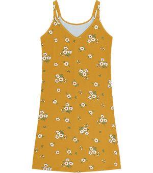 Vestido-Estampado-Rovitex-Amarelo