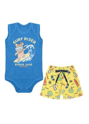 Conjunto-Infantil-Masculino-Surf-Rala-Kids-Azul