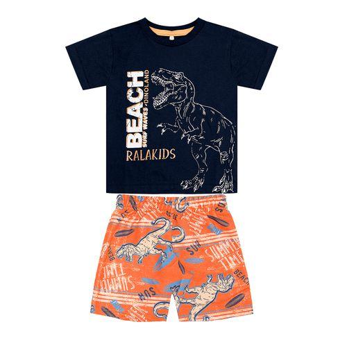 Conjunto-Infantil-Masculino-Dinoland-Rala-Kids-Azul