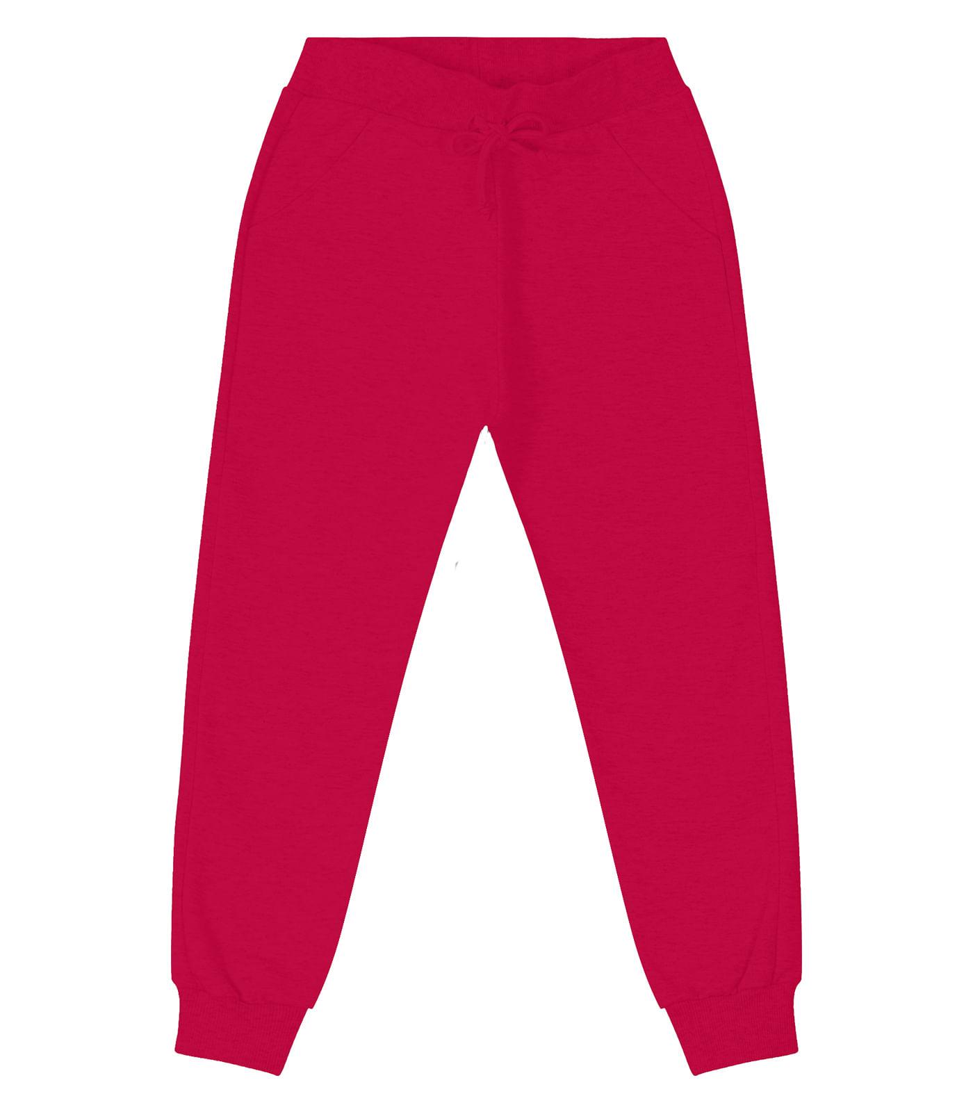 Calca-Basica-Feminina-Rovitex-Vermelho