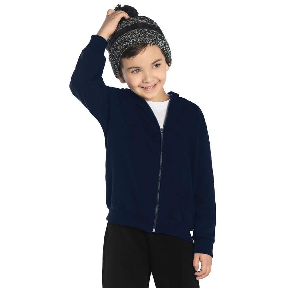 Jaqueta-Infantil-Masculian-Rovitex-Kids-Azul