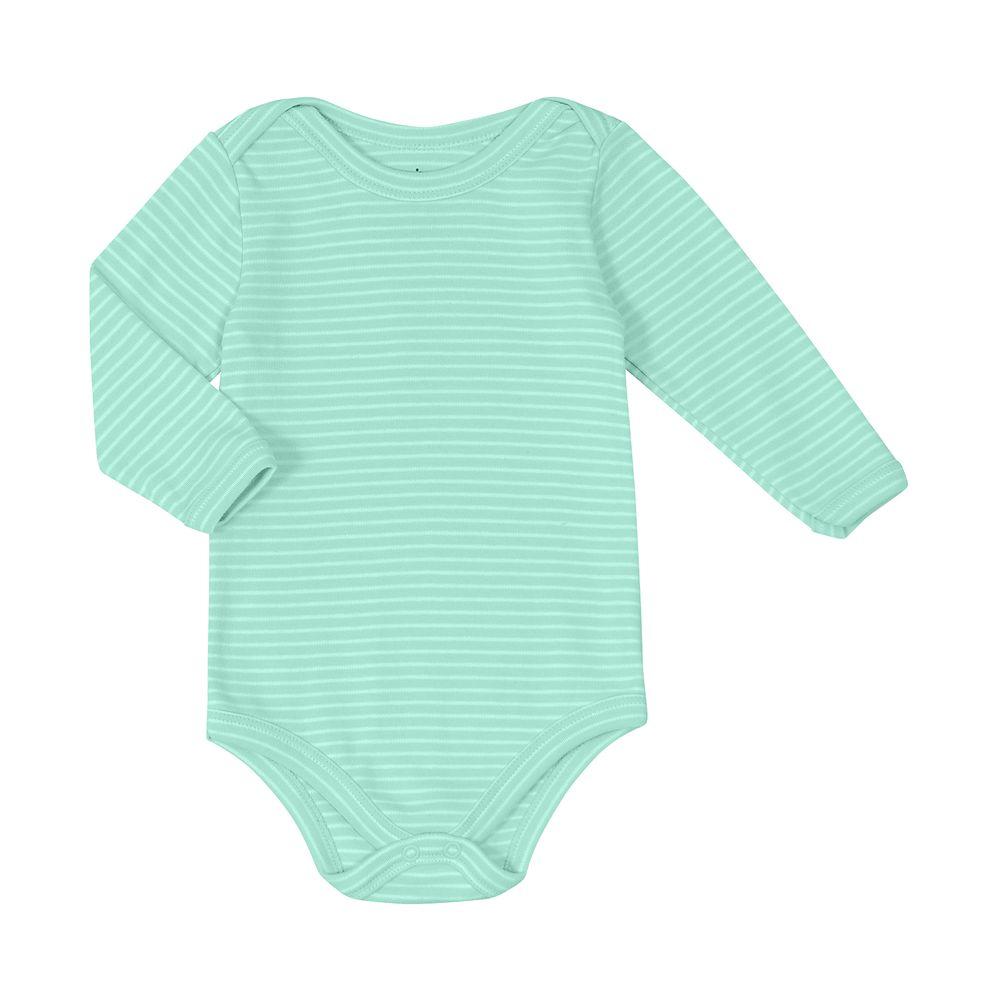 Body-Infantil-Unissex-Rovitex-Verde