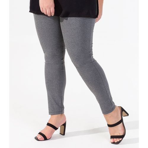 Legging-Feminina-Cotton-Rovitex-Cinza
