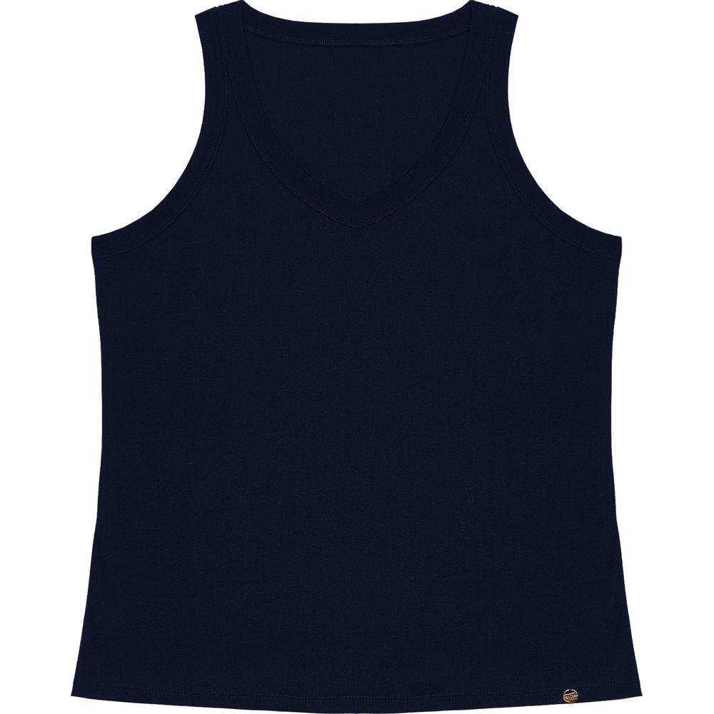 Regata-Basica-Feminina-Plus-Rovitex-Azul