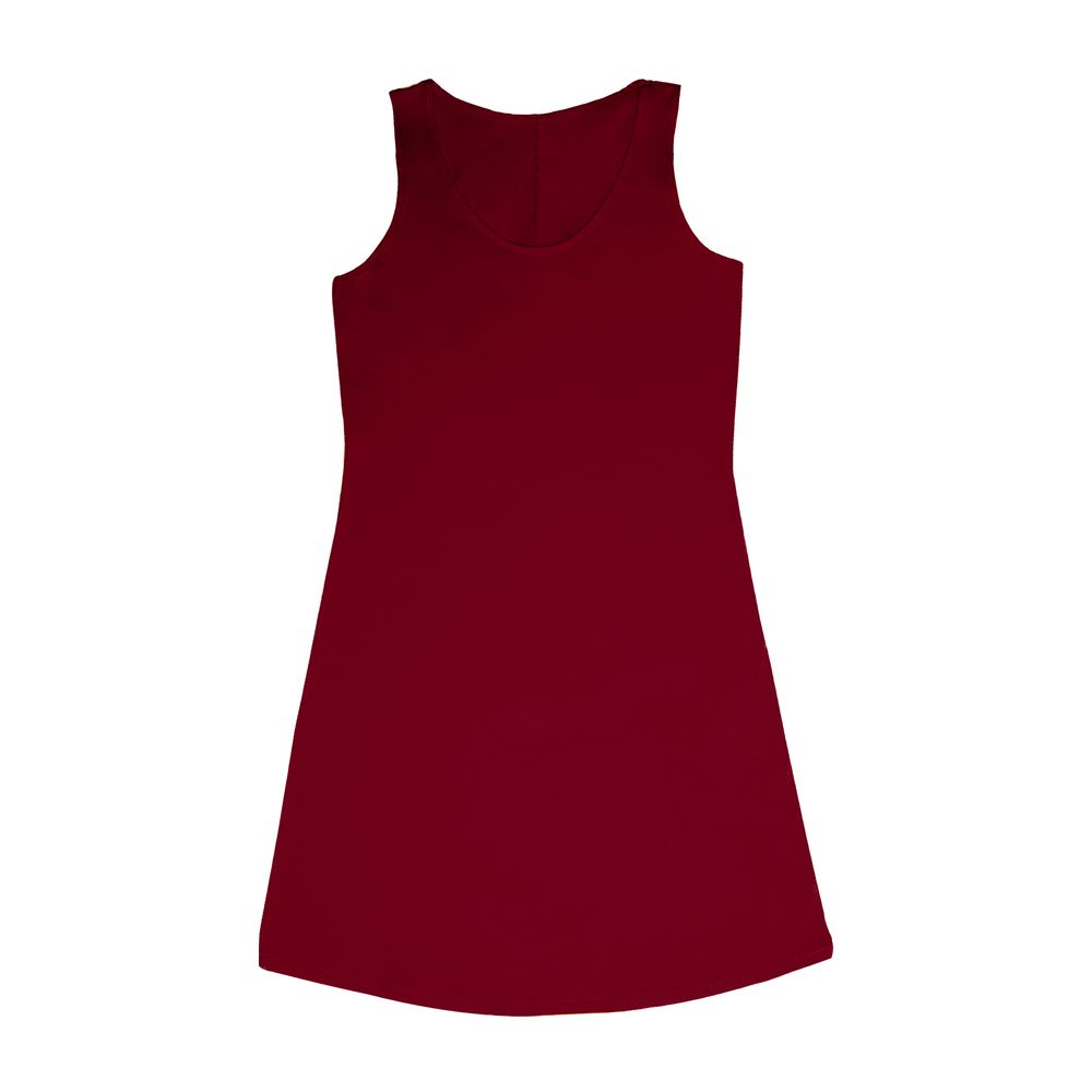 Vestido-Feminino-Rovitex-Vermelho