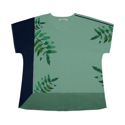 Blusa-Feminina-Plus-Size-Poly-Secret-Glam-Verde