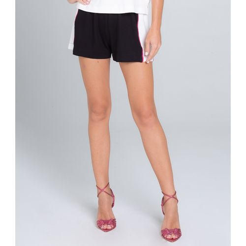 Shorts-Feminino-Endless-Bege