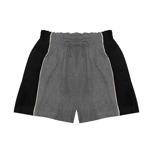 Shorts-Feminino-Endless-Cinza