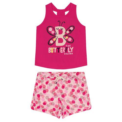 Conjunto-Infantil-Butterfly-Rovitex-Kids-Rosa