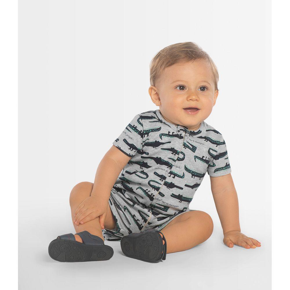 Macaquinho-Infantil-Masculino-Jacare-Rovitex-Baby-Cinza
