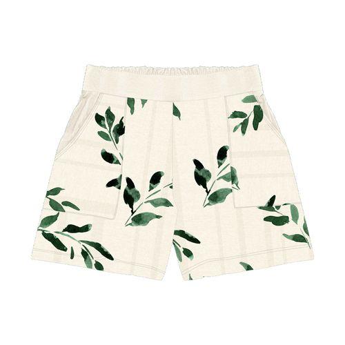 Shorts-Feminino-Viscose-Creponada-endless-Bege