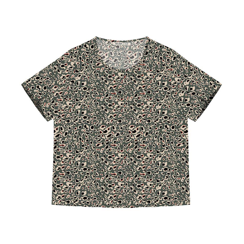 Blusa-Feminina-Plus-Size-Khyara-Secret-Glam-Preto
