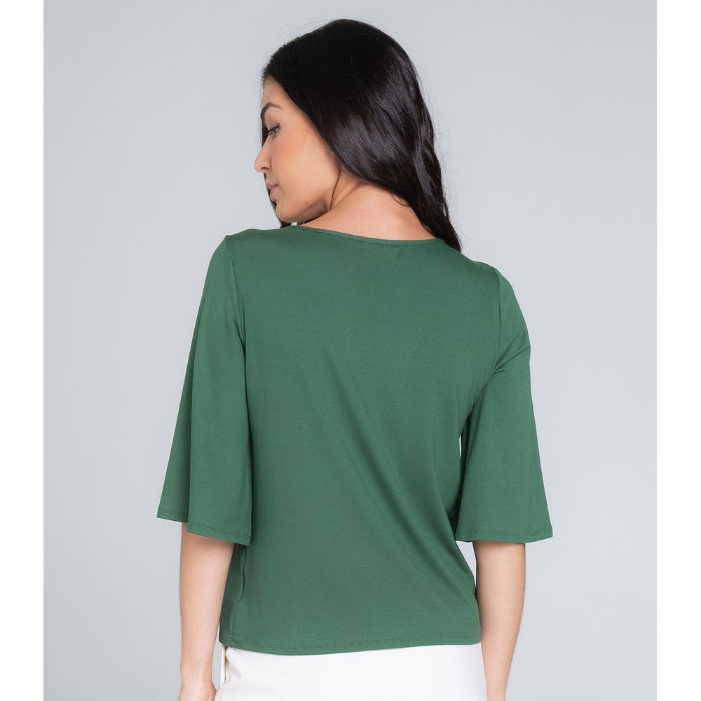 Blusa-Feminina-Endless-Verde