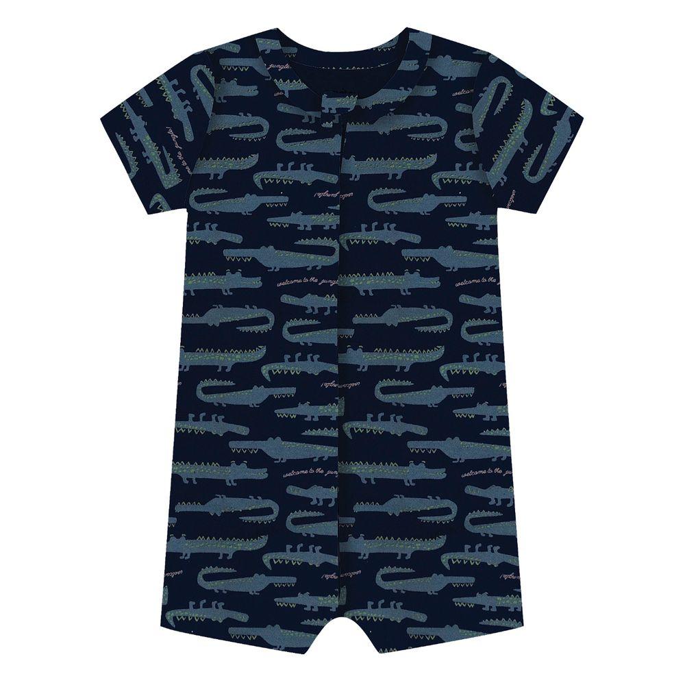 Macaquinho-Infantil-Masculino-Jacare-Rovitex-Baby-Azul