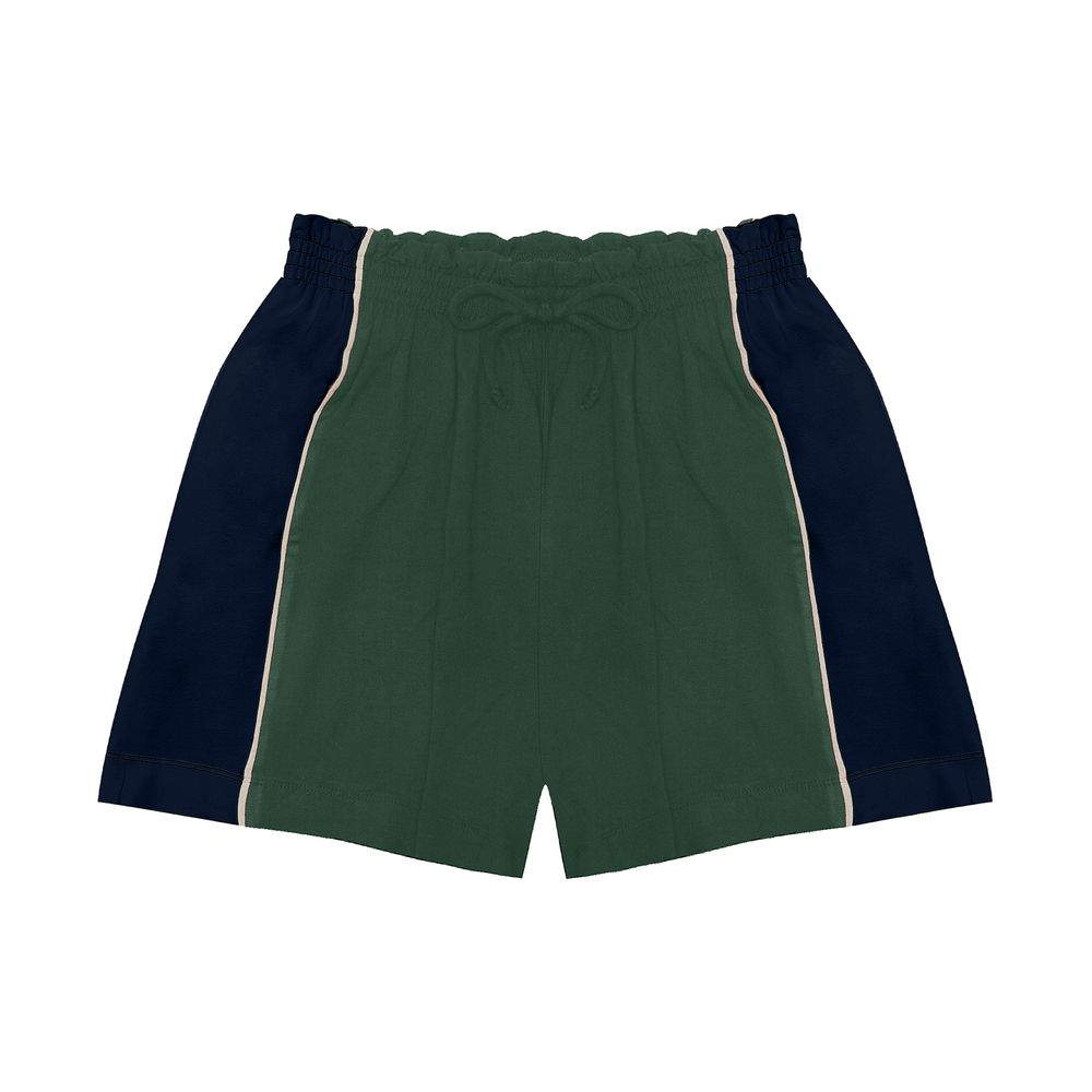 Shorts-Feminino-Endless-Verde