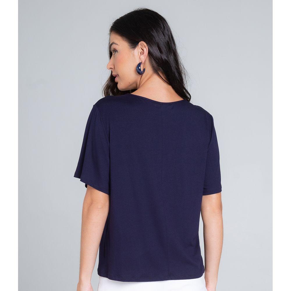 Blusa-Feminina-com-Bordado-Endless-Azul