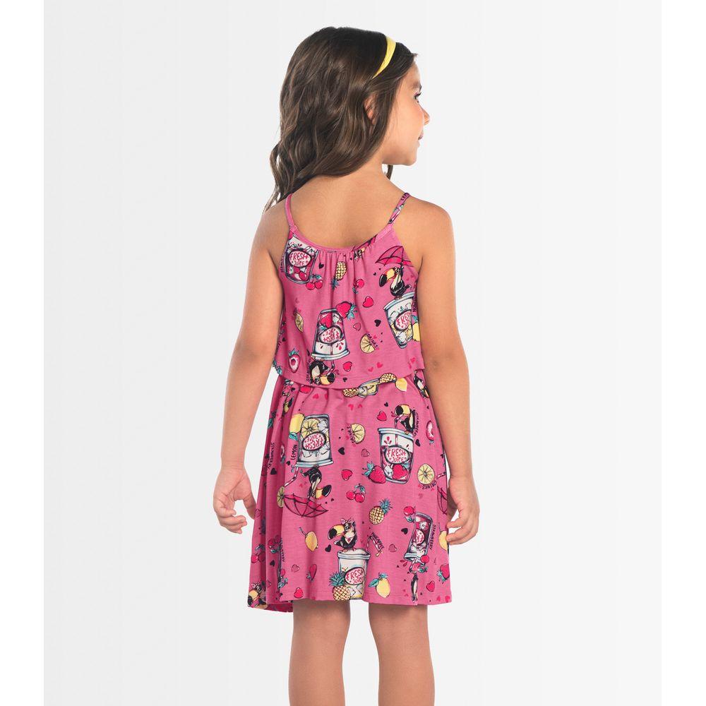 Vestido-Infantil-Juice-Rovitex-Kids-Rosa