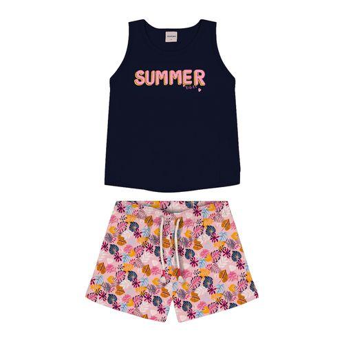 Conjunto-Infantil-Summer-Rovitex-Kids-Azul