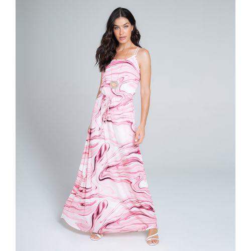 Vestido-Feminino-Longo-Estampado-Edless-Rosa