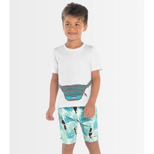 Conjunto-Infantil-Pochete-Rovitex-Kids-Branco