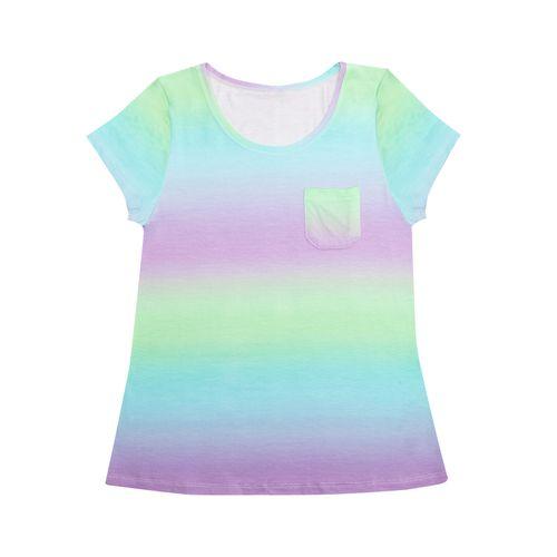 Blusa-Feminina-Tie-dye-Rovitex-Azul