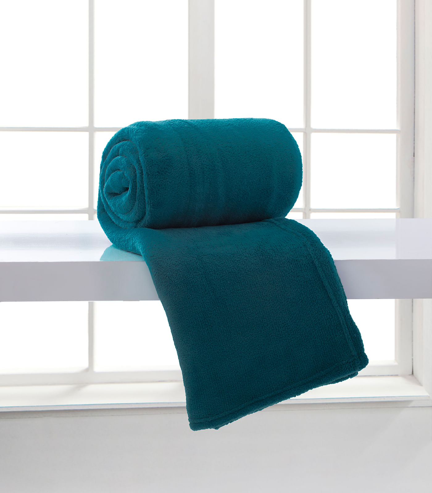 Manta-King-de-Microfibra-Cortex-Azul