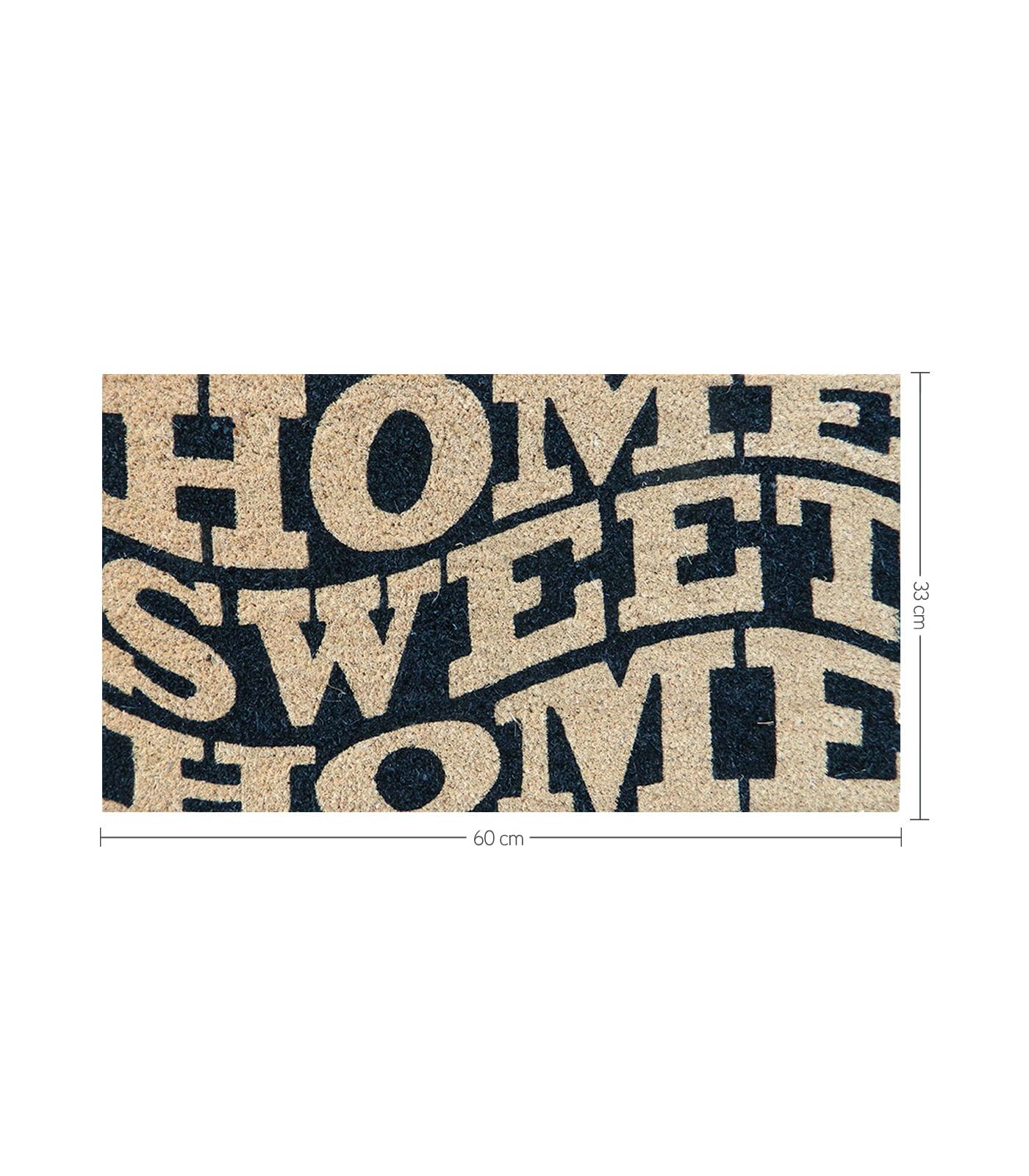 Capacho-Home-Sweet-Home-de-Fibra-de-Coco-Cortex-Unica