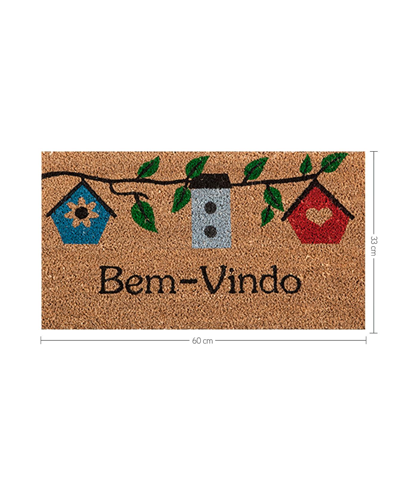 Capacho-Bem-Vindo-House-de-Fibra-de-Coco-Cortex-Unica
